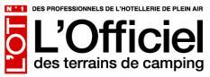 L'OT L'OFFICIEL DES TERRAINS DE CAMPING