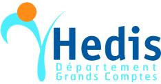 HEDIS - DÉPARTEMENT GRANDS COMPTES